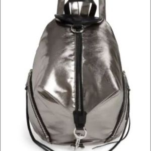 Rebecca Minkoff NEW with tags Julian Backpack 😍
